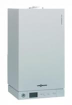 Vitopend 100 WH1D 27,3 кВт, двухконтурный , «дымоходный»